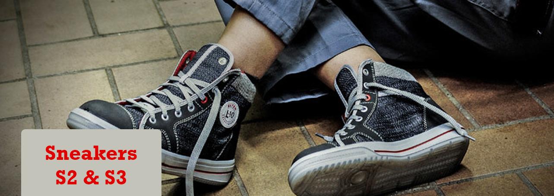 Sneaker S2 & S3